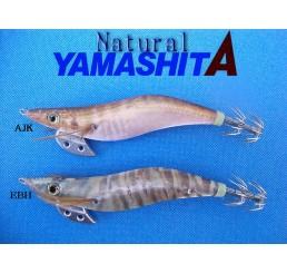 Καλαμαριέρες Yamashita Egi Natural 15gr