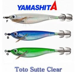 Καλαμαριέρες Yamashita Toto Sutte Clear WS95C