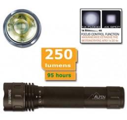 ΦΑΚΟΣ LED ALPIN ALX-911R103D