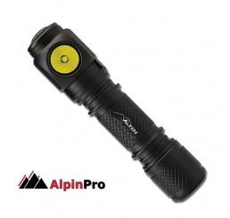 Πολυχρηστικός φακός Led AlpinPro LR-70A1