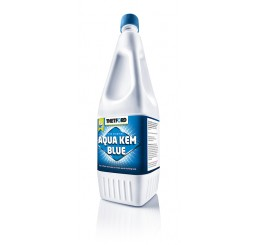 Υγρό χημικής τουαλέτας AQUA KEM BLUE