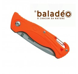 Σουγιάς Inox Baladeo Eco194