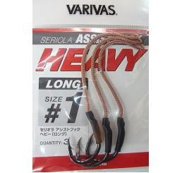 Assist Hook VARIVAS HEAVY LONG