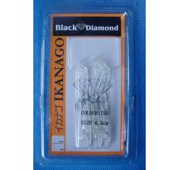 Black Diamond Ikanago 65mm