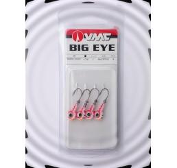 Ζοκάκια Σιλικονούχων VMC Big Eye Red/White