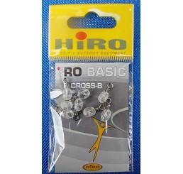 Χάντρες HIRO R CROSS-B Size M
