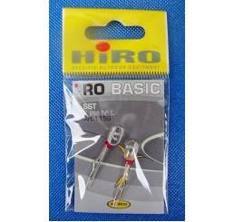 Χάντρες HIRO CROSS-SST NoL