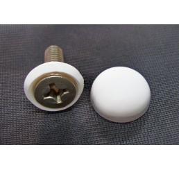 Πλαστικά καλύμματα για βίδες 5-6mm