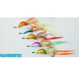 SHIMANO KABURA JIGS 50gr.