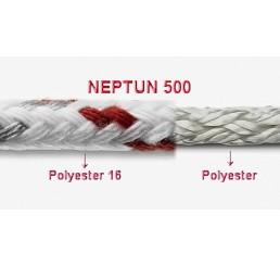 Σχοινί ιστιοπλοΐας FSE Neptun500 White/Red