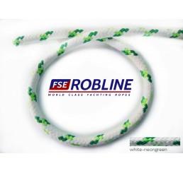 Σχοινί ιστιοπλοΐας FSE Neptun500 White/Green