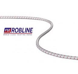 Λαστιχόσχοινο λευκό-κόκκινο FSE ROBLINE