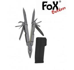 Πολυεργαλείο FOX Outdoor 27173