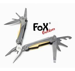 Πολυεργαλείο FOX Outdoor 27177