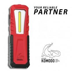 Φακός-φωτιστικό εργασίας Led KOMODO ZF-6846