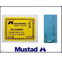 Αγκίστρια MUSTAD 2369BD