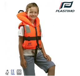 Σωσίβια παιδικά Plastimo Typhoon Orange