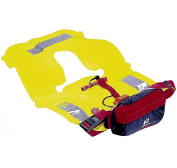 Life Jacket Plastimo Pilot Pocket