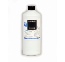 Καθαριστικό-γυαλιστικό Fiberglass & ανοξείδωτων S.P 12-20 1Ltr