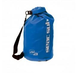 Σάκος εξοπλισμού Seac-Sub Dry Bag Blue 20Ltr