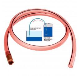 Αντλία μπίλιας μετάγγισης νερού-καυσίμου