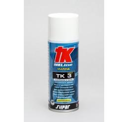 Σπρέυ λίπανσης με Teflon TK-3