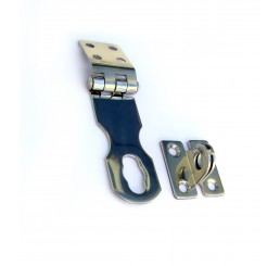 Καταβάτης-κλείστρο ανοξείδωτο απλό 25x70mm