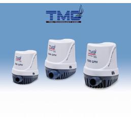 Αντλίες σεντίνας αυτόματες TMC 12V