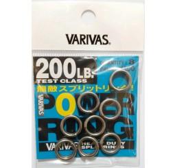 Κρικάκια ανοιγόμενα Inox VARIVAS POWER RING
