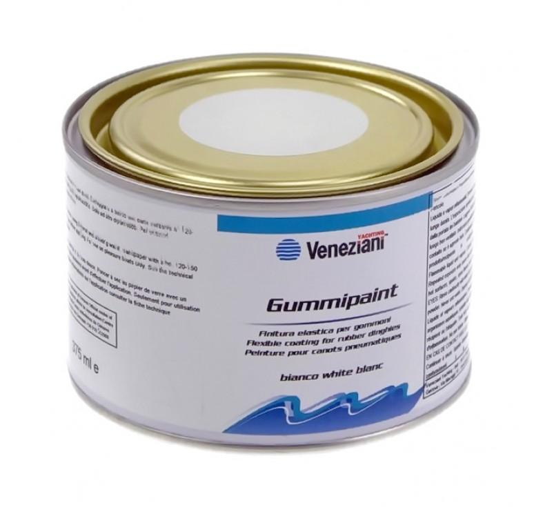 Ελαστικό χρώμα για φουσκωτά VENEZIANI GUMMIPAINT 375ml