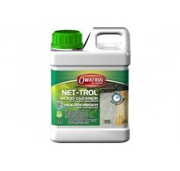 Καθαριστικό ξύλου OWATROL NET-TROL