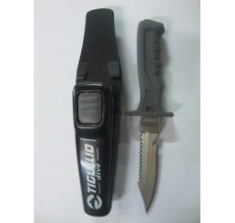 Μαχαίρι TIGULLIO LASER KNIFE