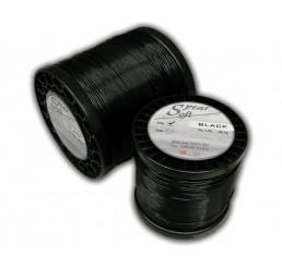Μισινέζα Spear Soft Black Φ1.70mm