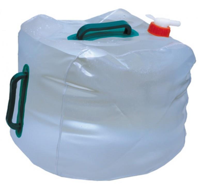 Εύκαμπτο δοχείο νερού 20Ltr.