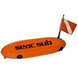 Σημαδούρα κυλινδρική SEAC-SUB