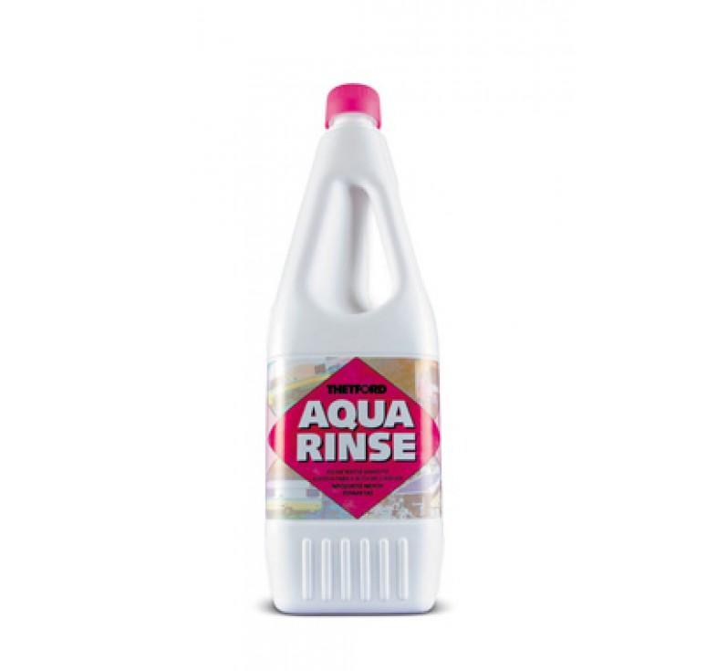 Υγρό χημικής τουαλέτας AQUA RINSE 1.5Ltr
