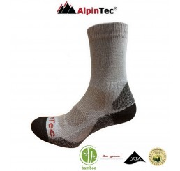 Κάλτσες AlpinTec Bamboo Trekking