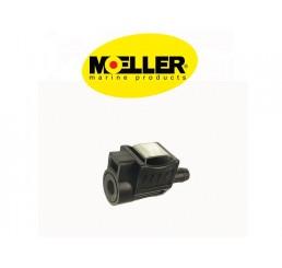 Φίς θηλυκό καυσίμου Moeller για μηχανές Honda