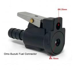 Φίς θηλυκό καυσίμου Omc-Suzuki