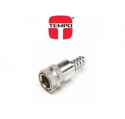 Φίς θηλυκό καυσίμου Tempo για μηχανές Tohatsu & Nissan