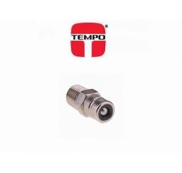 Φίς αρσενικό καυσίμου Tempo για μηχανές Tohatsu & Nissan