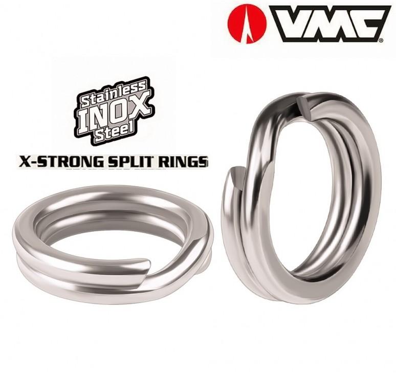 Κρικάκια ανοιγόμενα Vmc X-Strong